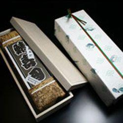鯖寿司(化粧箱入り)